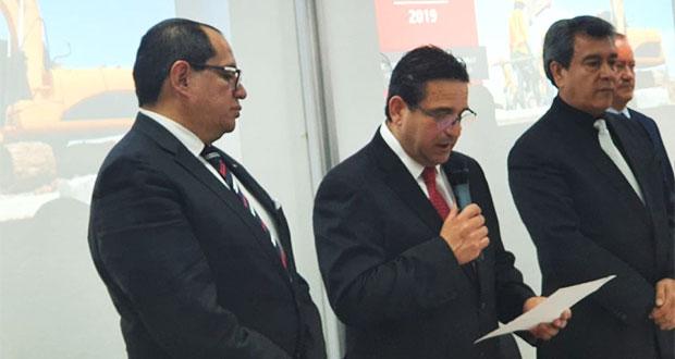 En medio de crisis, Héctor Sánchez será delegado de la CMIC en Puebla