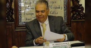 CCE pide a Rivera considerar su terna para Desarrollo Económico