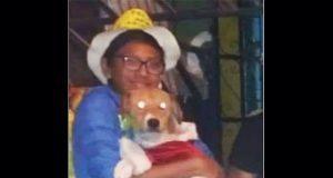 Jean Francis, el niño que dio la vida por su mascota en un incendio