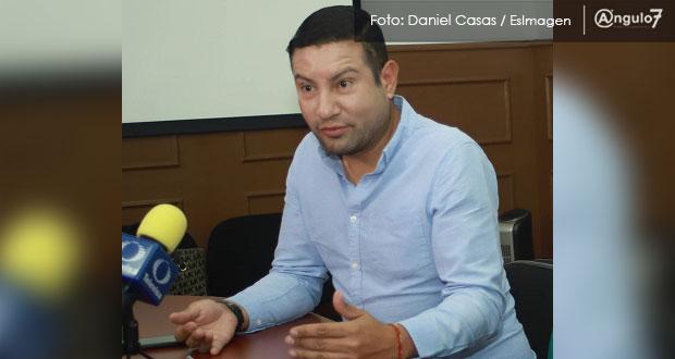Covián pedirá licencia como regidor; se perfila como titular de Movilidad