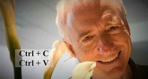 """Fallece Larry Tesler creador del comando """"cortar, copiar, pegar"""""""
