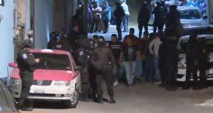 Localizan casa donde Fátima estuvo raptada; hallan ropa y zapatos
