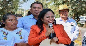 Cuautlancingo va por inversión superior a 80 mdp en obra pública
