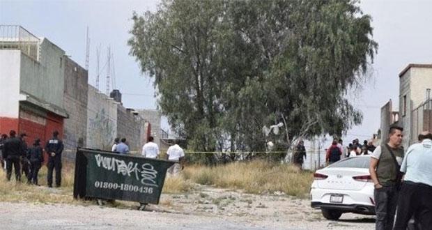 Madre abandonó cuerpo de hija y fingió secuestro: fiscal de Coahuila