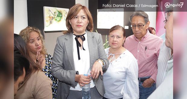 Cobran 5 mil pesos por acelerar investigaciones en FGE, acusa Maricela Pichón