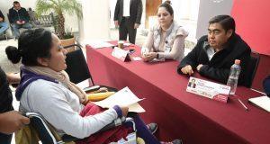 Martes ciudadanos en Puebla son reales y dejan satisfacción, aseguran