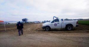 Tras 2 días de trabajos, Pemex controla fuga de gas LP en Tepeaca