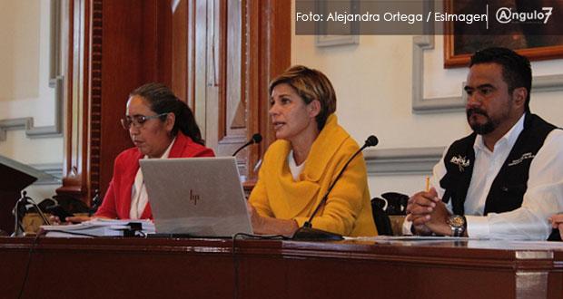 Rubio Acle denuncia a los regidores Aguirre y González por difamación
