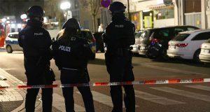 Tiroteos en Alemania dejan 11 muertos; se podría tratar de xenofobia