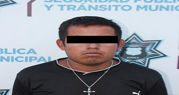 Detienen a hombre en colonia Cleotilde Torres por violación a niña