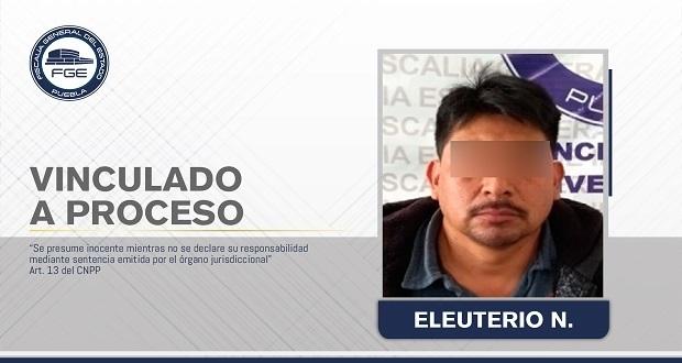 Vinculan a proceso a maestro por abuso de menor en Zacatlán