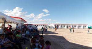Deteriorados, albergues de jornaleros en Puebla pese a recibir 18 mdp en 2017