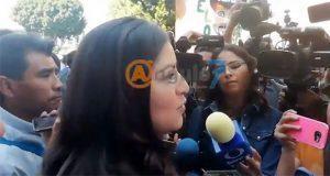 """Incorporación de Covián a Semovi no es para frenar el """"G7"""", afirma Rivera"""