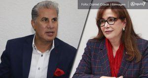 Rojas propone revocar mandato a Yeidckol por violar principios de Morena