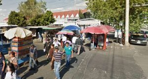 Con remodelación, habrá reordenamiento de ambulantes en la CAPU: Rivera