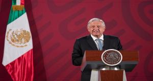 Gobierno de AMLO analiza campaña nacional contra el machismo