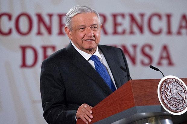 "Asegura AMLO inversión extranjera de ""miles de millones"" a México"