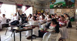 Puebla celebra el aniversario de la educación indígena con foros