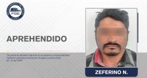 Presunto violador en Xochitlán va a Cereso de Tecamachalco