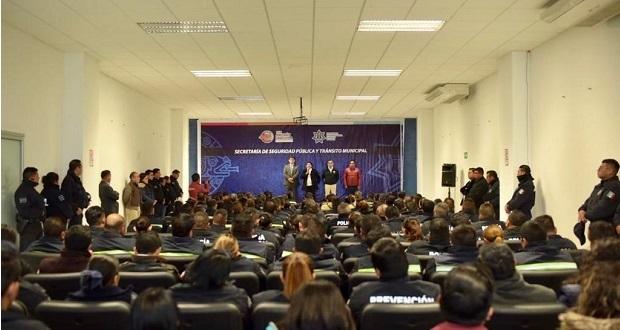 Karina Pérez anuncia aumento salarial de 15% a personal de Ssptm
