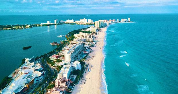 Llegarían a México 46 millones de turistas extranjeros durante 2020