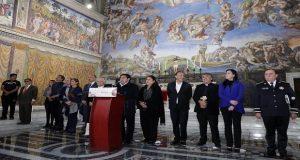 En 2 meses, más de 1 millón visitaron Capilla Sixtina en Puebla