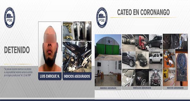 Cae presunto secuestrador de dos asesinados tras levantón en La Paz