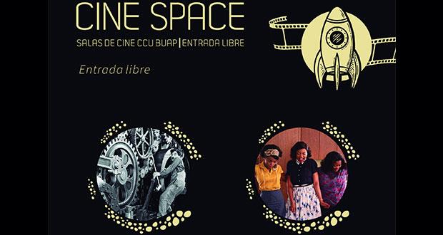 ¿Quieres ir al cine? CCU ofrece ciclo de películas sobre el espacio
