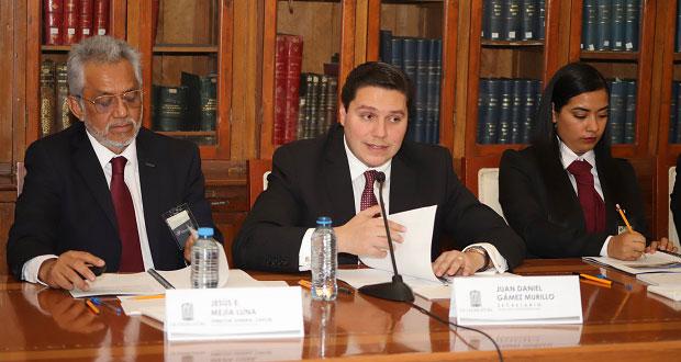 Sin fecha para arreglar alumbrado público del periférico ecológico, admite SÍ