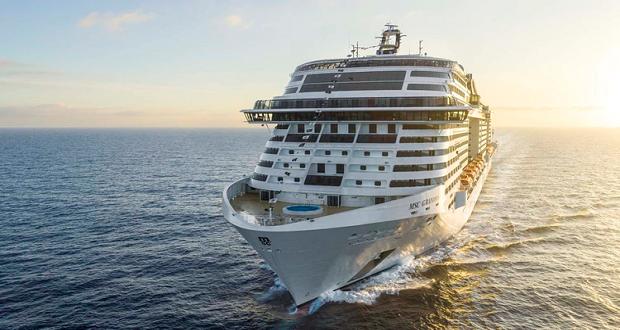 México recibe a crucero rechazado en Jamaica por falso coronavirus