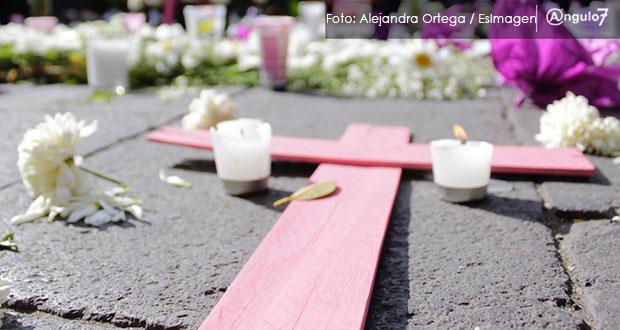 Identificados, probables responsables de feminicidios en Chietla y Zihuateutla