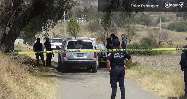 Al menos 11 muertos deja puente vacacional en Puebla