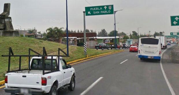 Regidores y diputados avanzan en delimitación territorial Puebla-Tlaxcala