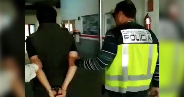 Lozoya enfrentará extradición preso; UIF lo espera con 4 denuncias