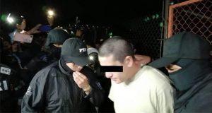 """Saliendo de prisión, detienen a """"Lunares"""" por tercera vez en CDMX"""