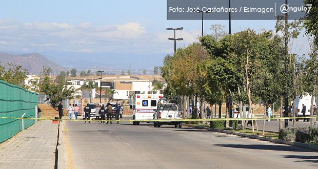 """Tras ejecución del """"Rey del huachicol"""", van 3 homicidios en Sonata y Lomas"""