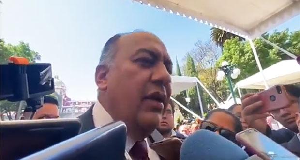 Cambios en mandos policiacos, por falta de resultados, señala Segob