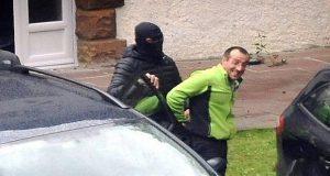 Francia detiene a David Pla, exjefe de ETA, y lo entrega a España