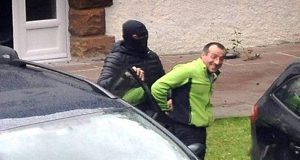 Francia detiene a David Pla, exjefe de ETA y lo entrega a España