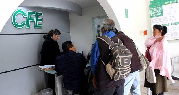 Acusan fallas en servicio de luz en Omitlán; CFE afirma que revisará
