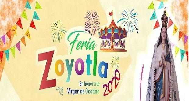Huitzilan invita a feria de Zoyotla, del 17 al 23 de febrero