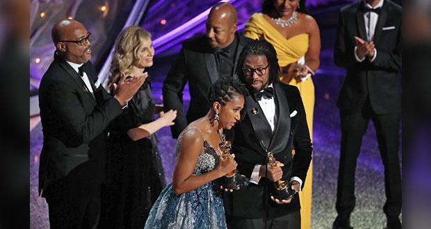 Hair Love, el corto que se coronó en la entrega de los Oscar