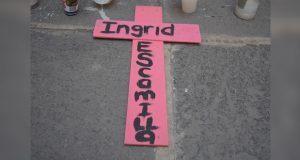 Segob va contra medios por difundir fotos del feminicidio de Ingrid