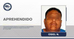 Detienen a sujeto por linchamiento de dos en Acatlán durante 2018