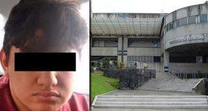 Con Ley Olimpia, procesa a alumno de UNAM por acoso a compañera