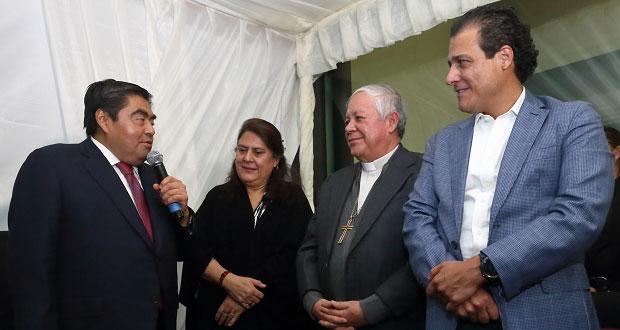 Mi gobierno nunca limitará libertad de expresión de presa: Barbosa