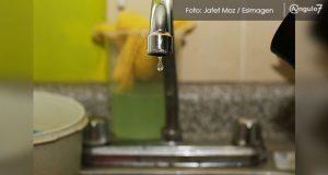 Modificación de reforma a Ley del Agua para evitar cortes, es ilógica: ASA