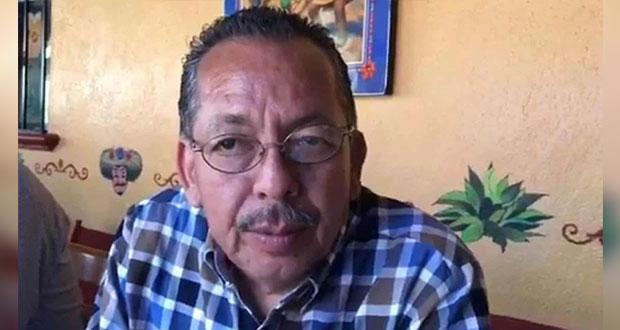 Por homicidio del locutor Rosendo en Iguala, CNDH exige investigación