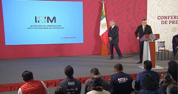 Puebla, séptimo en repatriación de migrantes desde EU; más de 12 mil en 2019