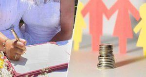 Plantean Código Familiar con matrimonio gay y padrón de deudores alimentarios